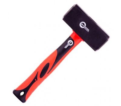 Кувалда 2кг, ручка з фібергласа НТ-0242