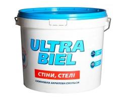 Снежка Ультра-Біла 1,4кг 1л