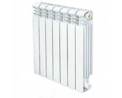 Радиатор алюминиевый Lemberg 500/96