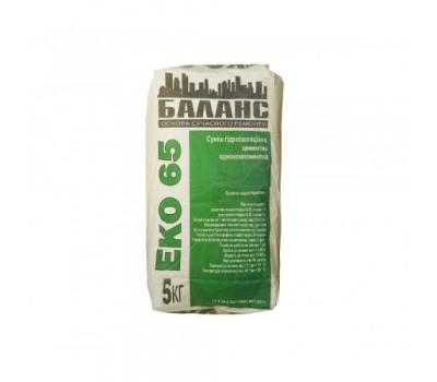 ЕКО 65 Суміш гідроізоляційна 5кг