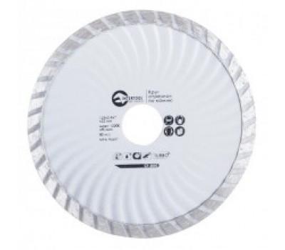 Диск отрезной turbo алмазный 125мм СТ-2002