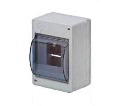Коробка під автомат 2-4 з кришкою