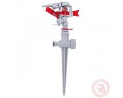 Дождеватель пульсирующий  на костыле,   GE-0051