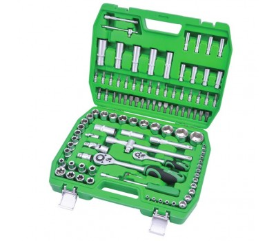 Набір інструмента 108 од ЕТ-6108SP