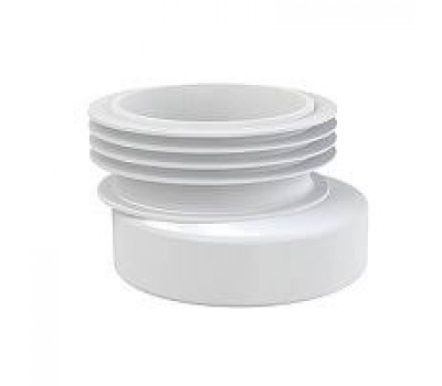 АБУ эксцентрик резиновая WC для унитаза