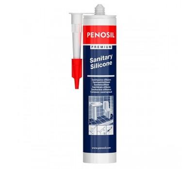 Герметик Penosil санітарний білий 310мл