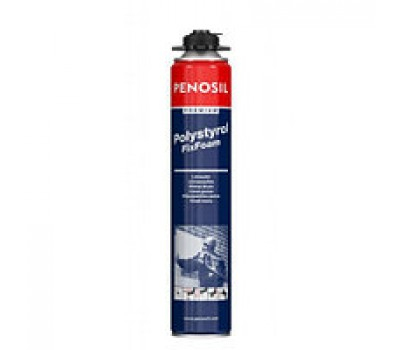 Піна монтажна Penosil Standart 65л  PRO 880мл