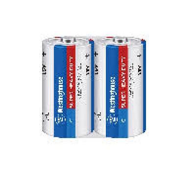 Батарейка сольова Westinghouse R14P-SP2