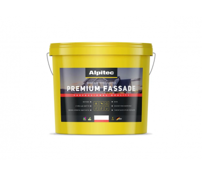 Alpitek Premium Fassade 3.5 кг