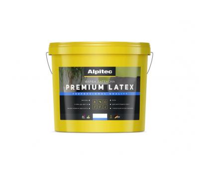 Alpitek Premium Latex 3.5 кг