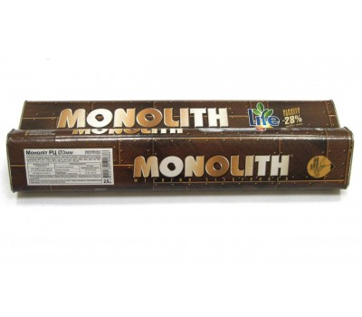 Електрод Моноліт 3мм 2,5кг