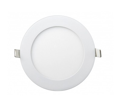 Светодиодная панель круглая 9Вт