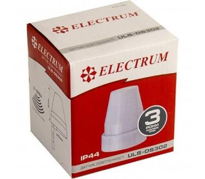 Датчик освітленності ULS-OS302 Electrum