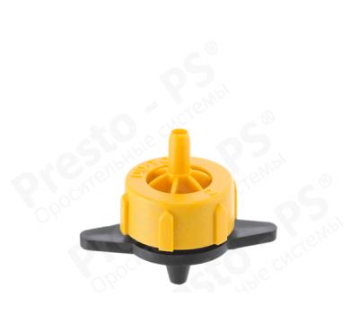 Капельница с комп.давления 2л/ч РСТ-0102