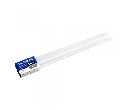 Светильник светодиодный Global 18W 5000K IP20