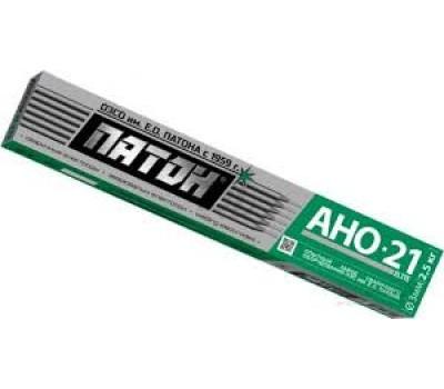 Електрод ПАТОН 3 мм 1 кг