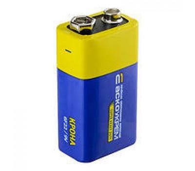 Батарейка сол. Аско 6F22 (крона)