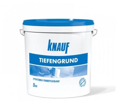 Грунтовка Тіфенгрунд 5 кг