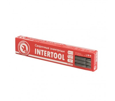 Електрод Интертул 3 мм 2.5EW-0325