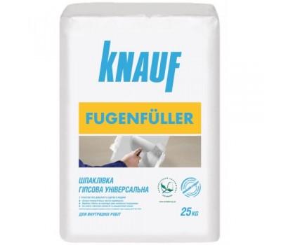 Knauf Фугенфюлер 25кг