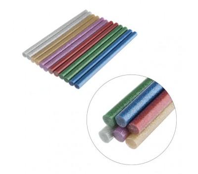 Клеевые стержни 11,2мм*200мм перламутрові кольоров RT-1035
