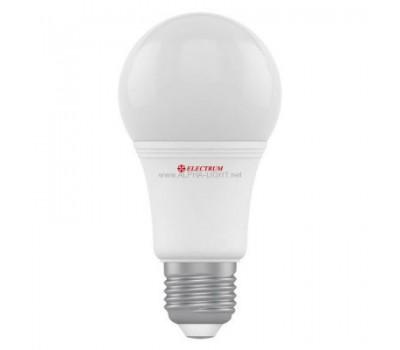 Лампа EL 10W E27 А60 4000