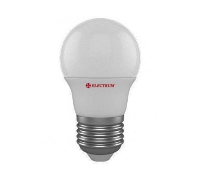 Лампа EL D45 6W E14 4000