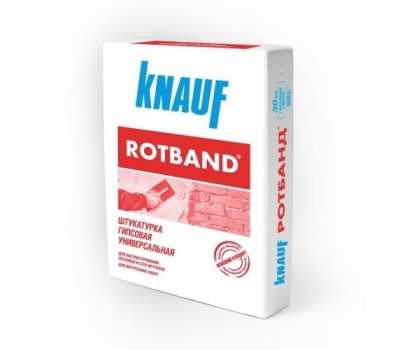 Knauf НР РОТБАН 30 кг