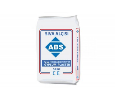 Сивагипс ABS 25кг