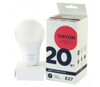 Лампа  DAYON