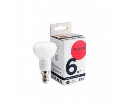 Лампа светодиодная R50 6w 4100K E14 DAYON 1724-EMT