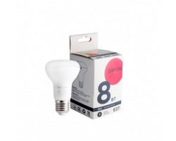 Лампа светодиодная R63 8w 4100K E27 DAYON 1726-EMT