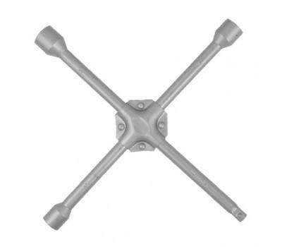 Ключ балонний хрест 14,17,19,21мм НТ-1604
