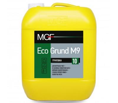 Грунт MGF Eco Grund M9 1л