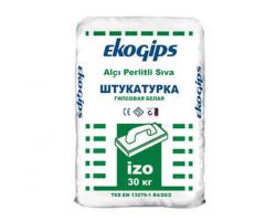 Гіпс IZO Start 25 кг Турція