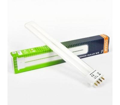 Лампа Осрам Deluxe 11W 900lM 2G7