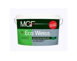 MGF краска Ecoweiss 7кг