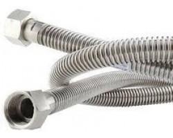 Металлорукав нерж. для газа d=12*16mm L=500 3/4 B/