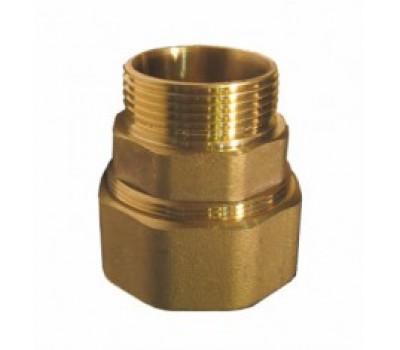 Врезка д/трубы 28 мм н/н 3/4 STA