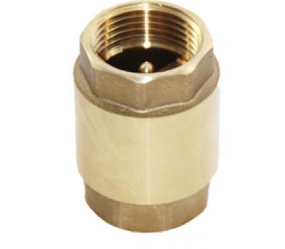 Обратный клапан с лат штоком 20 3/4 STA