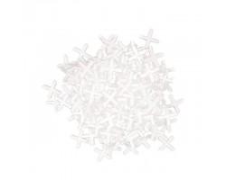 Набор дист. крестиков для плитки 1,5мм 200шт HT-03