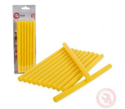 Клеевые стержни 11,2мм*200мм желт RT-1021