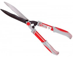 Ножницы для стрижки кустарников 584мм с волнистыми