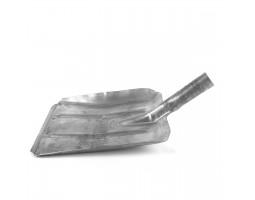 Лопата для снега большая оцинк. 48*38