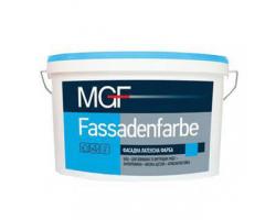 MGF Краска фасадная Fassadenfarbe M90 14кг
