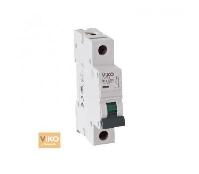 Автоматический выключатель VIKO 6А