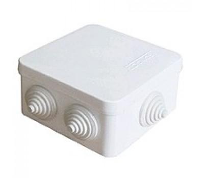 Коробка герметичная внешняя 90*90*50