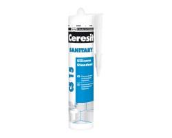 Герметик Ceresit Sanitary CS15 белый