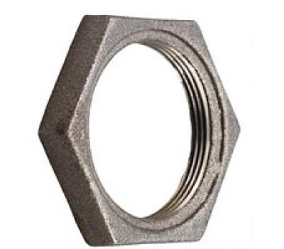 Контр-гайка стальная d20