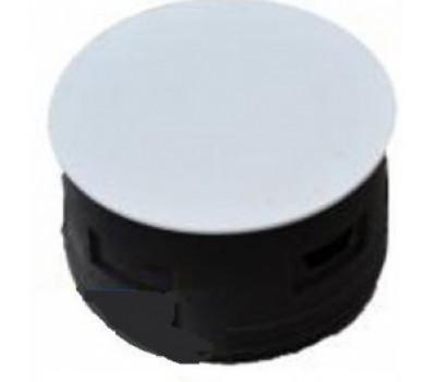 Коробка распределительная РК-100 в бетон с крышкой